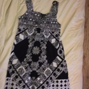Style &co summer dress